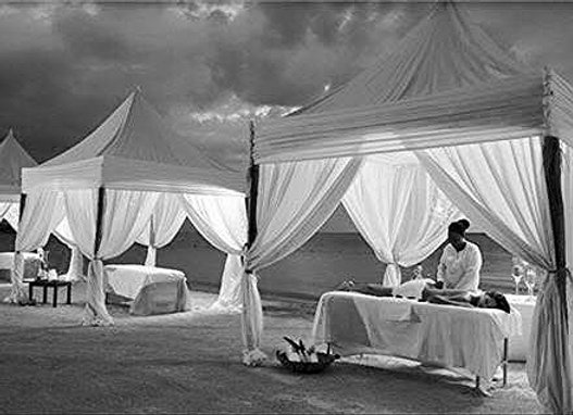 Bon cadeau Massage Balinais - CarpeDiem Wellness Avry-sur-Matran