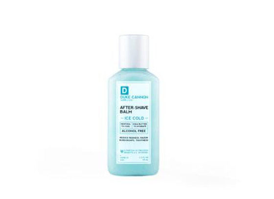 Duke Cannon Cooling After-Shave Balm 2oz Travel
