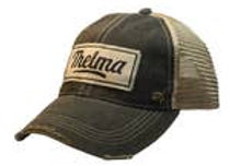 Thelma and Louise Hats