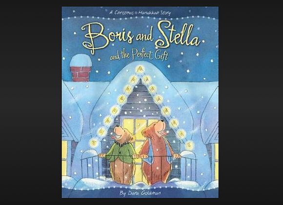Boris & Stella and the perfect gift