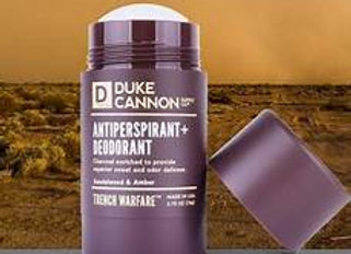 Duke Cannon Antiperspirant Deodorant 2.75 oz. (Variety)