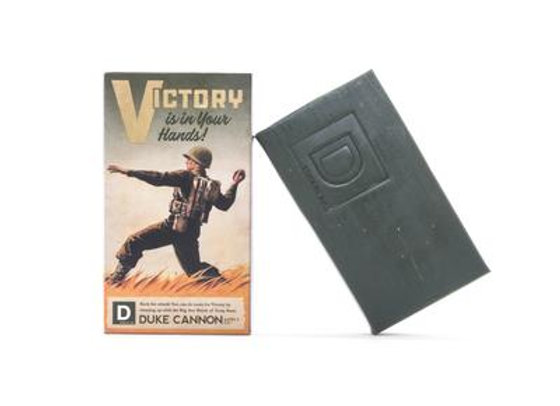 Duke Cannon Big Ass Brick of Soap - 10 oz (Variety)