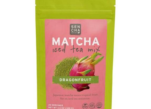 Matcha Iced Tea - large 20 Serving bag