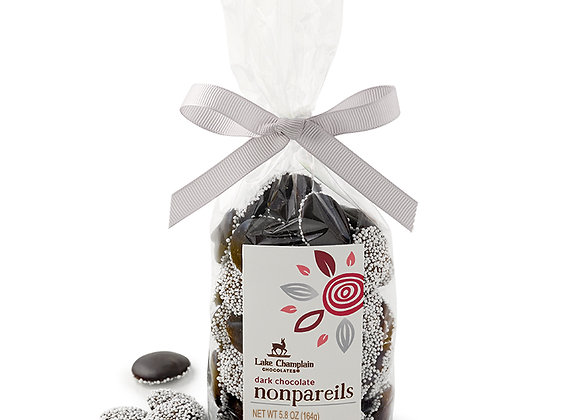 Lake Champlain Dark Chocolate Nonpareils