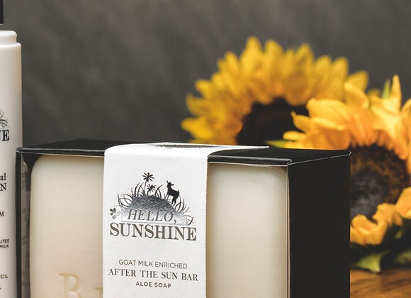 Beekman Hello Sunshine After the Sun Aloe Bar 9oz