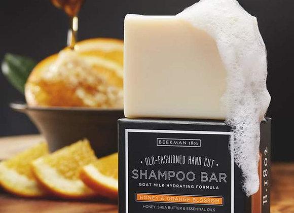 Beekman Shampoo Bar 3.5 oz (Various Scents)