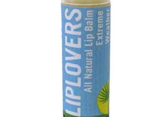 Kabana Liplover SPF Lip Balm - Variety flavors