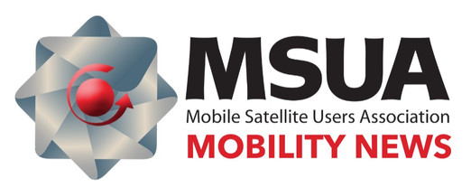 Mobile Satellite Users Association January 11, 2021