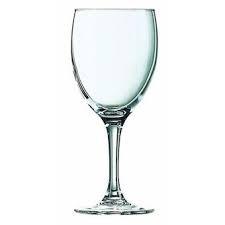 Verre à vin 8 onces