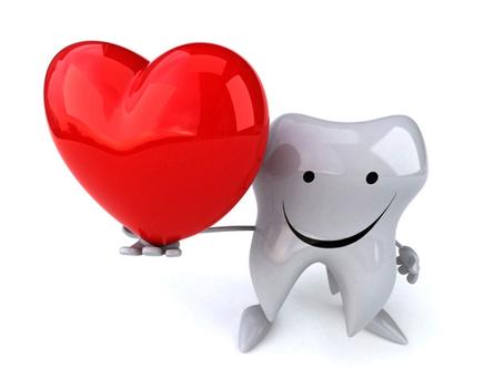 Higiene bucal é coisa séria: até mesmo o coração pode ser atingido!