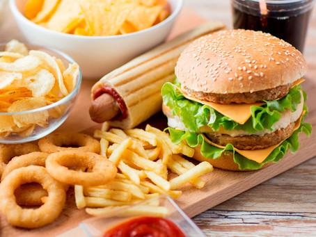 Alimentação ácida e a saúde bucal