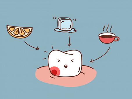 Alguns hábitos potencialmente prejudiciais aos dentes: livre-se deles.