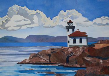 San Juan Lighthouse