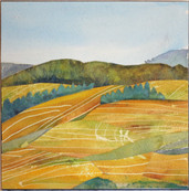 Blue Mountain Harvest 1