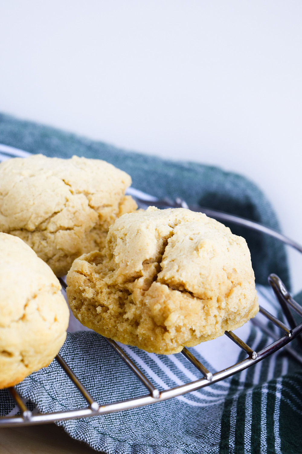 Easy Gluten-Free Drop Biscuits