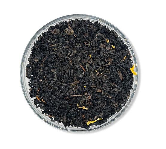 Blueberry Tea Leaves