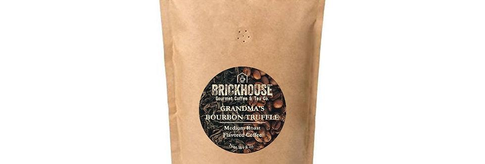 Grandma's Bourbon Truffle (Medium)