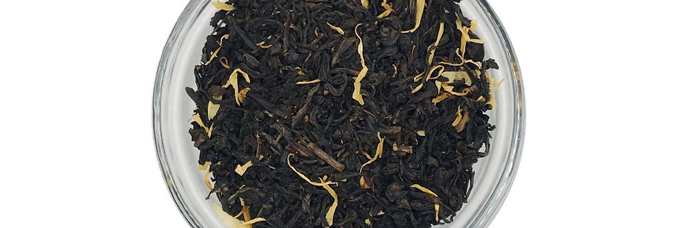 Lemon Spice Flavor Tea