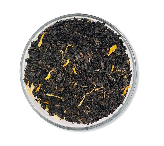 Pumpkin Spice Flavor Tea