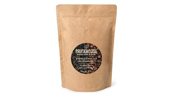 White Chocolate Macadamia Flavored Coffee (Medium)