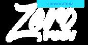 Convocatoria Zero PUCV