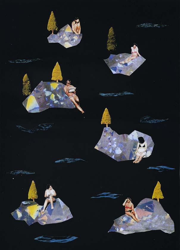 Crystal Islands