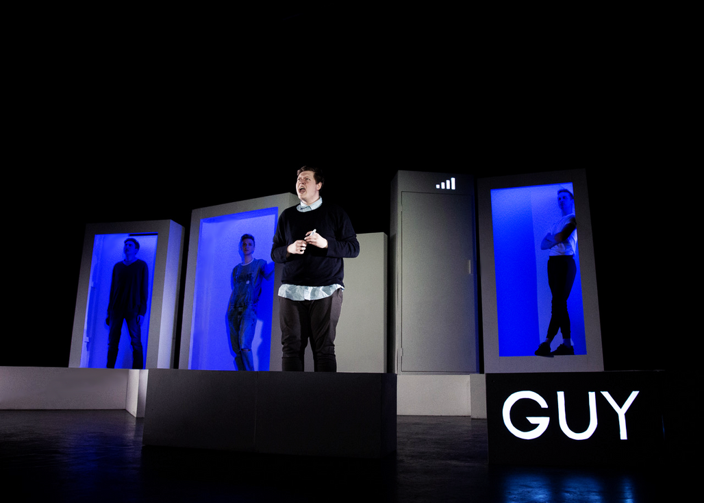 GUY A New Musical