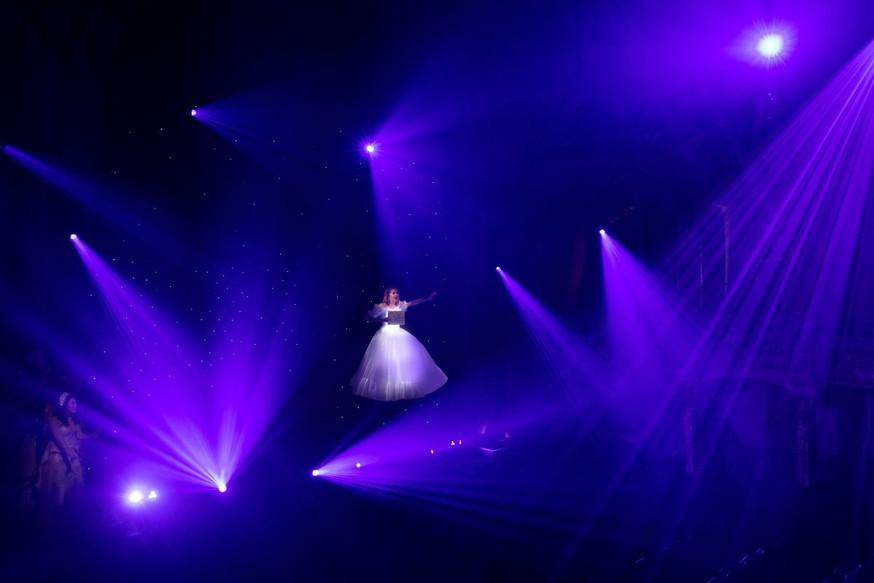 Cinderella Pantomime