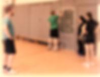 Sportspiele Fit Ruppin (Sport in Neuruppin)