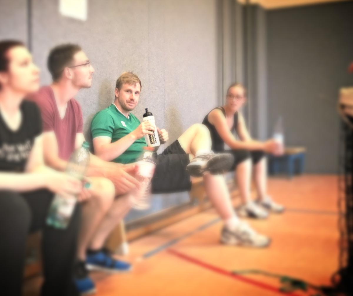 Fit Ruppin (Sport in Neuruppin)