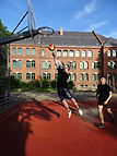Sportspiele Fit Ruppin (Sport in Neuruppin)