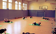 Stationstraining Fit Ruppin (Sport in Neuruppin)
