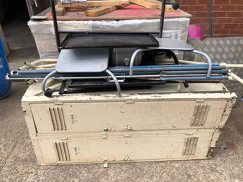 metal rubbish removal