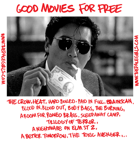 GOOD MOVIES FOR FREE PART 1,2 & 3