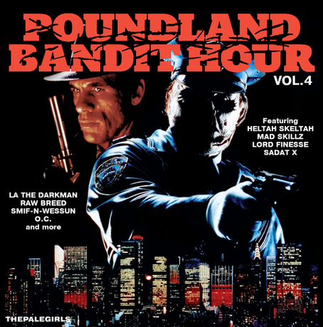 POUNDLAND BANDIT HOUR VOL.4