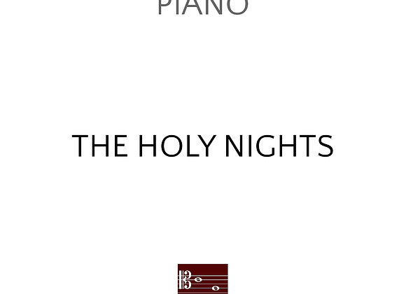The Holy Nights