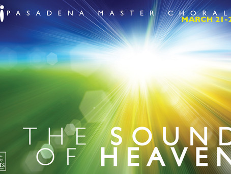"""PMC scores with """"Sound of Heaven"""""""