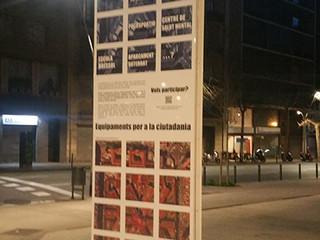 Hablemos claro: ¿practica Barcelona una especie de limpieza social? / I