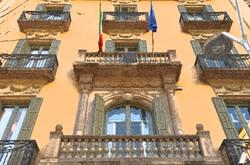 Las oficinas consulares