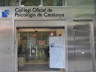 El Col·legi Oficial de Psicologia de Catalunya aprova l'adhesió a la Plataforma Zona Franca
