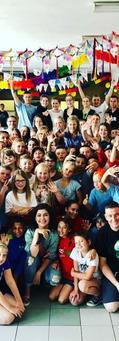 Patrick Herman's Children's Summer Camp 2017