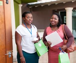 TEN Habitat Caribbean Startup Summit 201