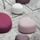 Thumbnail: KIPU ED04 Mittelgroßes Sitzkissen