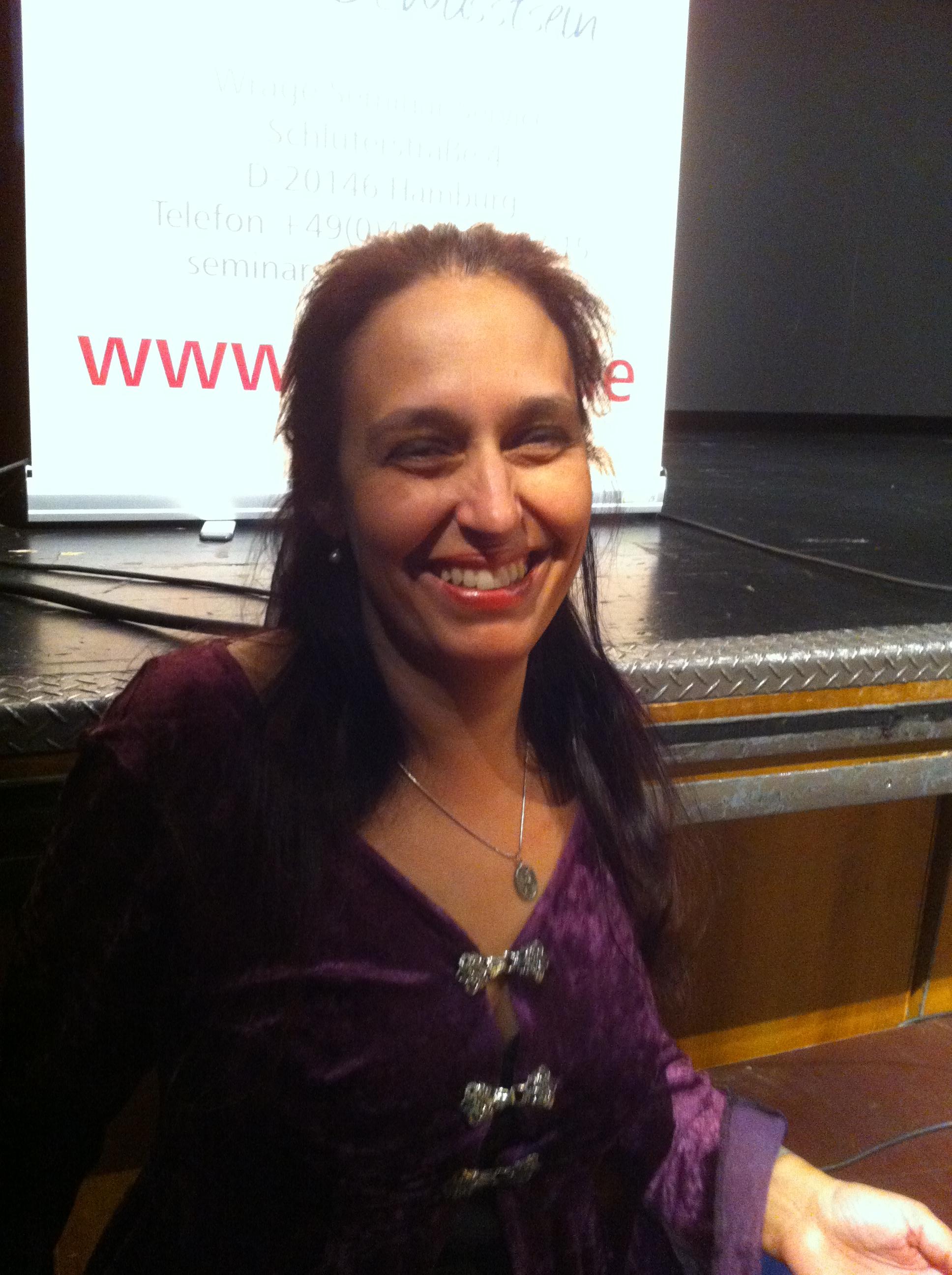 Sandra Zucca