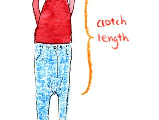 Crotch Monster