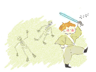 Star Wars - Part Two