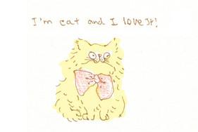 I'm Cat and I Love It