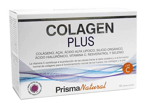 COLOGEN Plus + Vit C  (30 saquetas)