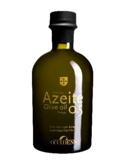 Azeite OCCIDENS 0.5 BIO 240ml