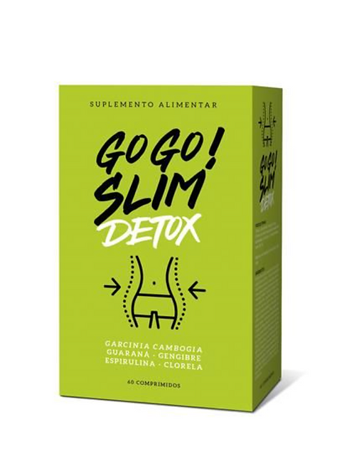 Go Go SLIM - Detox